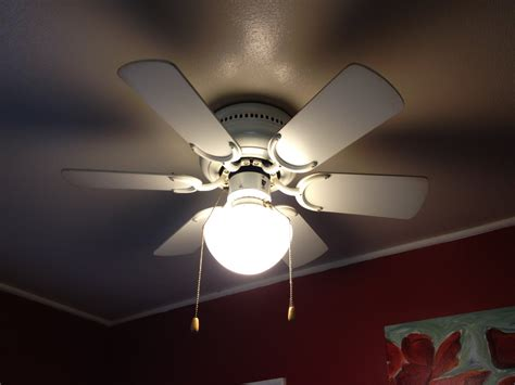 how to repair ceiling fan how to fix a noisy ceiling fan youtube