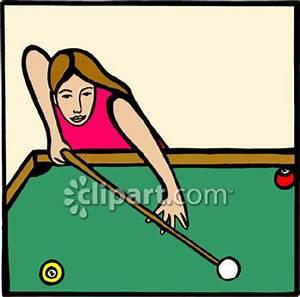 Billiards Clipart | Clipart Panda - Free Clipart Images