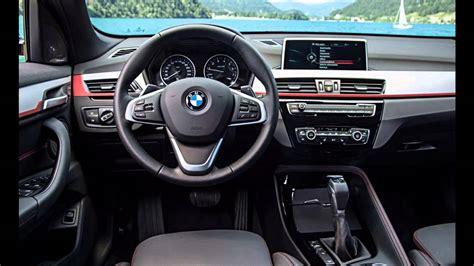 bmw x1 interior 2016 bmw x1 interior
