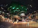 Sanrio Puroland: a theme park for Hello Kitty and friends ...