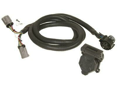1999 Ford F 250 Trailer Wiring Harnes by For 1999 2001 Ford F250 Duty Trailer Wiring Harness