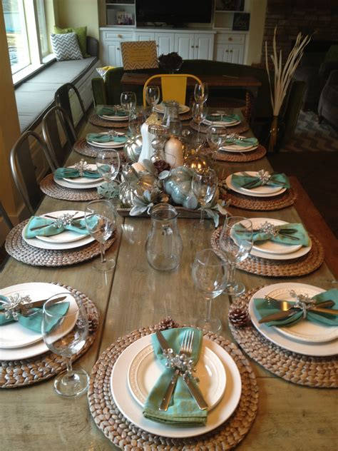 thanksgiving table setting thanksgiving table setting thanksgiving decor pinterest