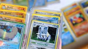 Organize Pokemon Cards