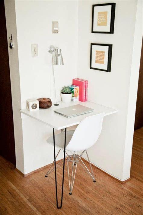 petits bureaux aménager un petit bureau cocon de décoration le