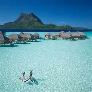 Bora Bora Vacation Resort