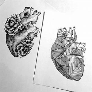 geometric drawing art | Tumblr