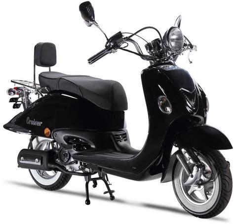 motorroller 50 ccm luxxon motorroller 50 ccm 45 km h 187 cruiser 171 otto
