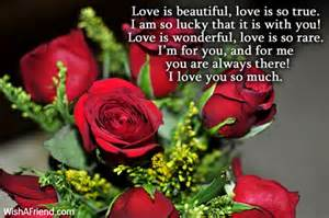 You Are Beautiful Love Poems