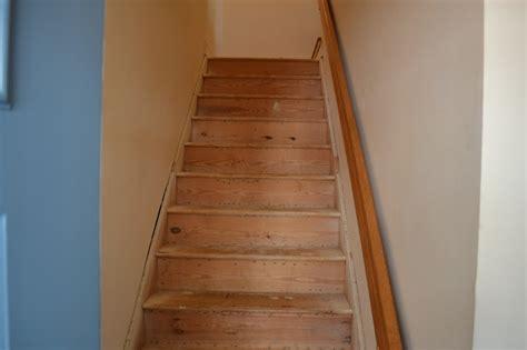 refinishing hardwood stairs monk 39 s home improvements