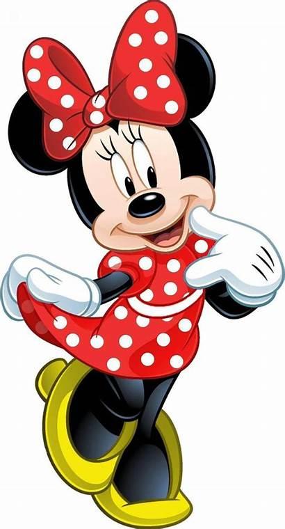 Walt Disney Figuren Maus Micky Minnie Zeichnen