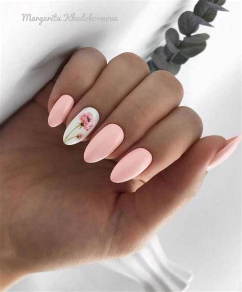 spring nails   gorgeous springnails cute nail