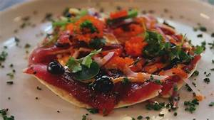 How To: Make Sushi Pizza - YouTube