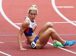 Lynsey Sharp Pictures - European Athletics Championships ...