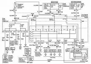 Lights Wiring Diagram For 2002 Sierra