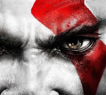 War God Kratos Games Wallpapers 4k Pc