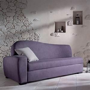 Méridienne Convertible 2 Places : m ridienne convertible trouville meubles et atmosph re ~ Teatrodelosmanantiales.com Idées de Décoration