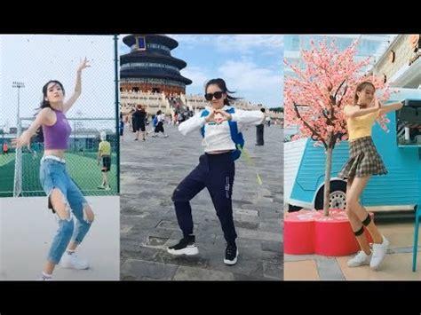 Hot girl nhảy Tik tok được thả TIM nhiều nhất | Tiktok ...