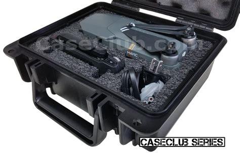 dji mavic pro compact drone case mavic pro cases case club