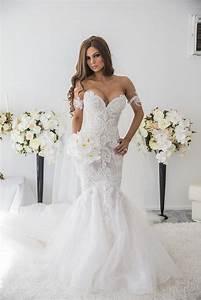 steven khalil size 6 wedding dress haute couture With steven khalil wedding dress