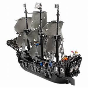 Lego Pirate Ship Black Pearl | www.pixshark.com - Images ...