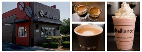 Founded by former special forces personnel. Ellianos Coffee Company Lake City Hwy 90 - Restaurant - Palm Coast - Lake City