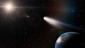 Halley U2019s U2014the Spectacular  U201caverage U201d Comet  U2013 The Limits Of The Cosmos
