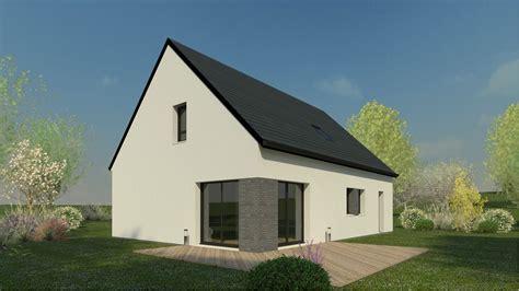 renover une cuisine rustique plan maison individuelle 4 chambres 53 habitat concept