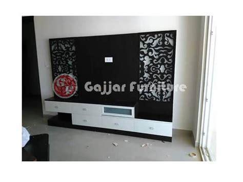 Modular PVC TV Unit Furniture in Ahmedabad   KAKA, Sintex