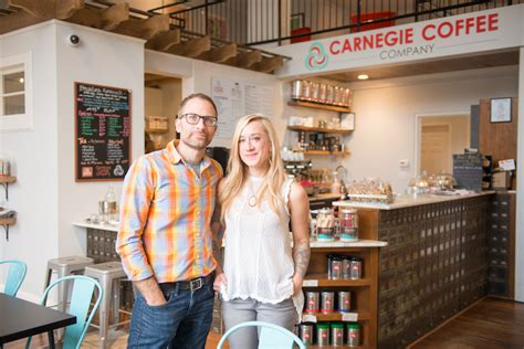Read reviews from carnegie coffee company at 132 east main street in carnegie 15106 from trusted carnegie restaurant reviewers. Why Carnegie is on a roll