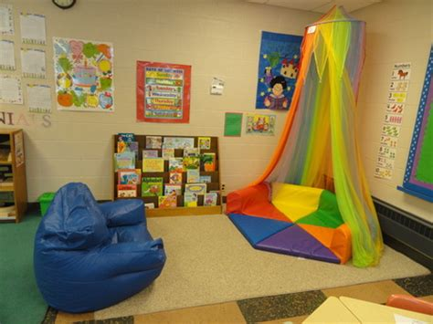 exceptional children exceptional ideas calm and 276 | reading corner