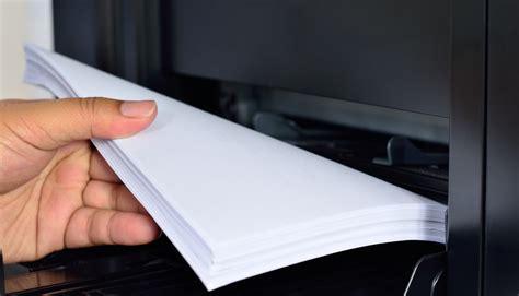 Buying Guide Printer Paper