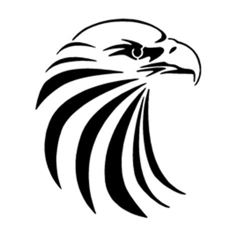 eagle head stencil  stencil gallery