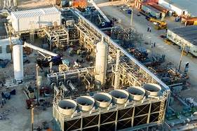 Natural gas won't reduce climate change