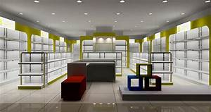 The Best 100+ Awesome Shop Interior Design Image