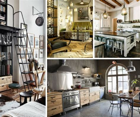 guide to rustic modernism farmhouse modern industrial