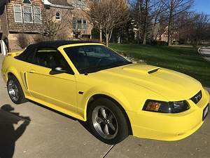 2001 Ford Mustang GT for Sale | ClassicCars.com | CC-1146776