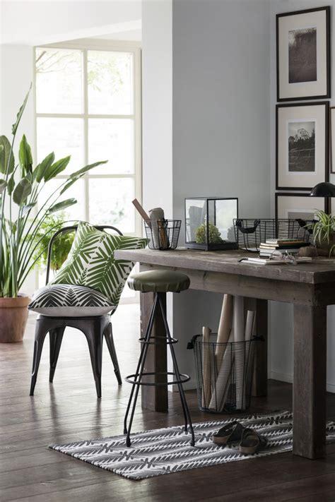 Interior Decorating Blogs Canada by Jungle Quand La D 233 Co Se Met Au Vert Murs Et