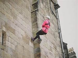Abseiling Half Day In North Yorkshire