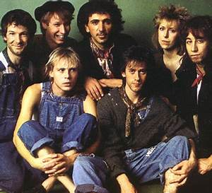 "Druther: Music Monday: Dexy's Midnight Runners ""Come On ..."