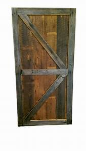 reclaimed barn wood sliding door white cedar barnwood With barnwood pocket door