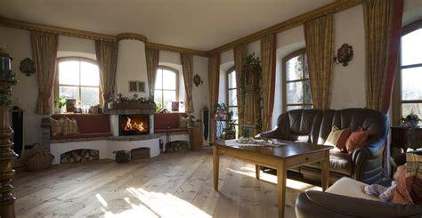 Wohnzimmer Im Landhausstil, Planung, Fertigung Und Montage
