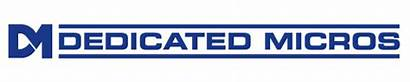 Dedicated Robust Ltd Micros Netvu Delivers Holdings