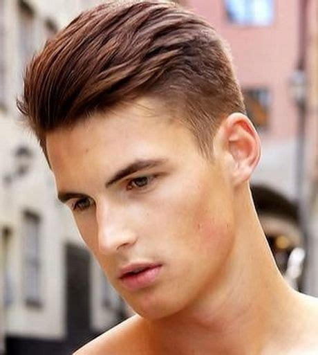 modne krotkie fryzury meskie meskie fryzury fryzury krotkie fryzury