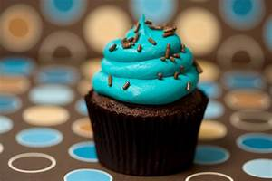 creative cupcakes ~ Christine O'Donnell