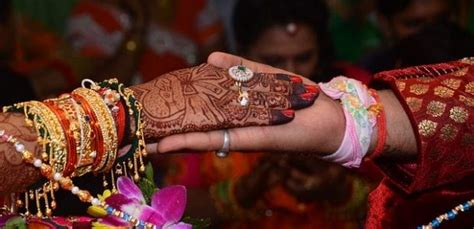 How Much Does The Average Indian Wedding Cost?