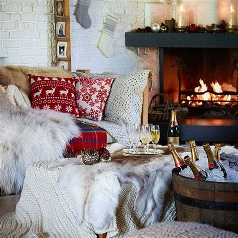 country living christmas 60 elegant christmas country living room decor ideas family holiday net guide to family