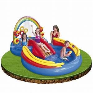 Jeu De Piscine : air de jeu piscine enfants achat vente jeux de piscine ~ Melissatoandfro.com Idées de Décoration