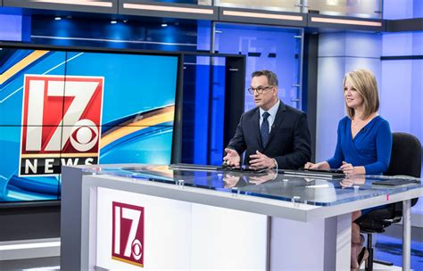 North Carolina Station Rebrands Cbs Newscaststudio