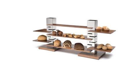 Rosseto   All Skycap Products: Pillar Buffet Stands
