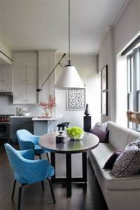 Nyc, Interior, Design, -, Westside, Modern